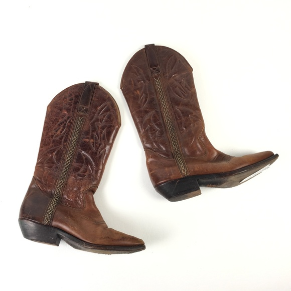 Cole Haan Schuhes   Western Cowgirl Stiefel Dr01011 7 Sz 7 Dr01011   Poshmark a4fe11
